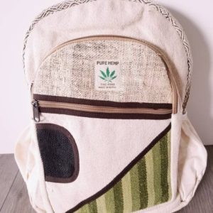 Dolpa Hemp Backpack